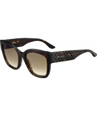 Jimmy Choo Женские розовые s 086 ha 55 солнцезащитные очки