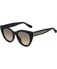 Jimmy Choo Женские чаны s 807 ha 52 солнцезащитные очки