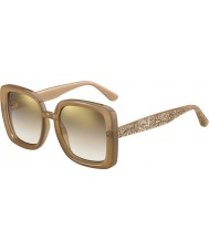 Jimmy Choo Женские котята s kdz jl 54 солнцезащитные очки